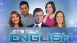 Let's Talk English